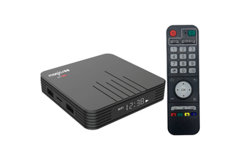 N5 MAX Amlogic S905X2 4GB RAM 64GB ROM 5G WIFI bluetooth 4.1 4K HD Android TV Box UK
