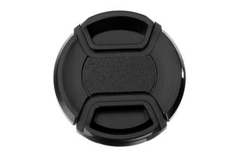 Universal Camera Lens Cap Protection Lens Cover 55MM