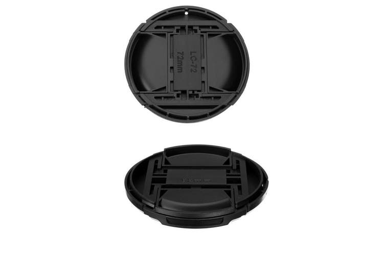 Universal Camera Lens Cap Protection Lens Cover 82MM