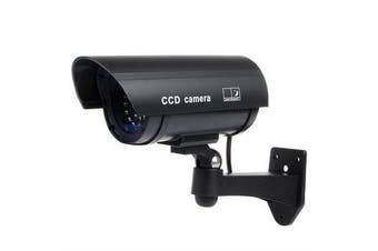 Fake Dummy Surveillance IR LED Imitation Security Camera