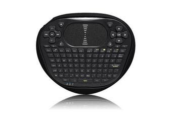 T8 2.4G Wireless Keyboard With Touchpad Mouse For Android TV Box Smart TV PC Projector