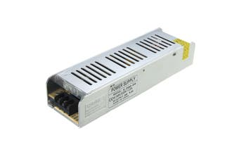 IP20 AC220V To DC24V 200W Switching Power Supply Driver Adapter