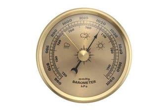960-1060hPa Barometer Air Pressure Gauge Weatherglass Weather Meter Wall Hanging