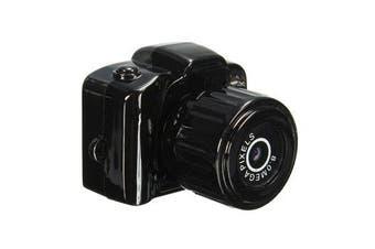 Y3000 Portable 720P 8.0MP Mini Micro Camera Digital Video Recorder Camcorder DV DVR Sport