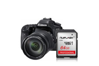 SD Card 64GB Class10 SDHC Memory Card SD Flash Card for Camera
