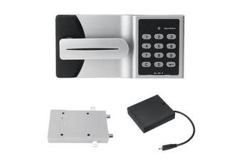 Electronic Cabicom Door Lock Smart Code Password Keypad Number Digital Security Lock