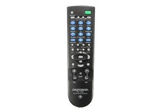 RM139EX Universal Replacement Remote Control for TV Set
