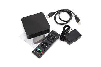 S805 1GB/8GB KODI 14.2 Quad Core Android 4.4 1080P HD H.265 HEVC TV Box Android Mini PC