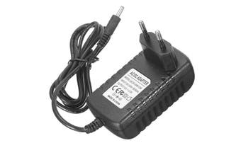Universal 3.5mm 12V 2A EU Power Adapter AC Charger For Tablet