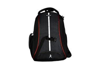 SJB-006 Backpack Shoulder Digital Camera Bag SLR DSLR M