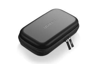 LP128 Earphone Protection Storage Case Hard Headphone Organizer Bag For Airpods Earpods Sennheiser Ear Pads Wireless bluetooth Earphone Accessories