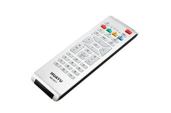 RM-631 Replacement Remote Control for Philips TV RC1683701/01 RC1683702-01