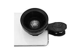 APL-0.45WM-H 0.45X Super Wide Angle 12.5x Super Macro HD Lens