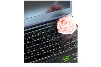 Waterproof Laptop Keyboard Protector 15.6 inch Laptop Keyboard Cover Laptop Notebook Dustproof For XIAOMI Laptop