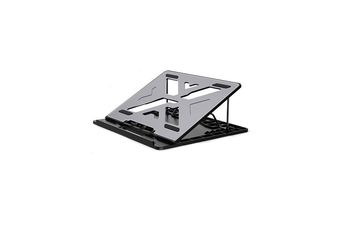 Notebook Stand Portable Monitor Bracket Apple Millet Computer Aluminum Heat Sink Base Multi-function Lifting Foldable