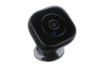 H9 Wireless 120° WIFI HD 1080P Mini IP Security Camera Home Night Vision BLACK