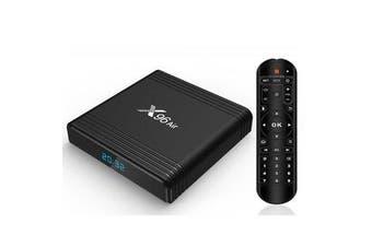 X96 Air Amlogic S905X3 2GB RAM 16GB ROM 2.4G WIFI Android 9.0 4K 8K TV Box