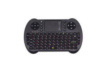 Viboton S501 Wireless Mini Keyboard Touchpad Airmouse for TV Box PC Smart TV