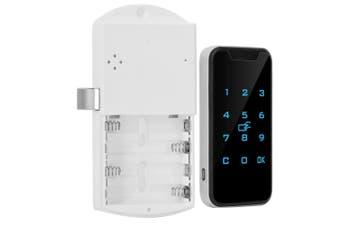 Door Lock Digital Password Electronic Code Lock Access Control Lock Security Intelligent Smart Lock