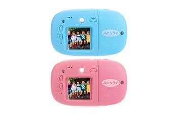 1.44 Inch HD Screen Mini Kids Children Digital Video Camera PINK