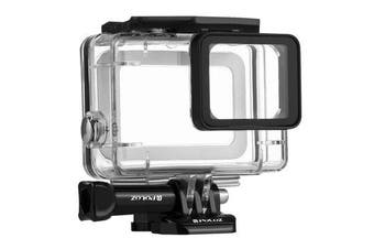 PU200 Waterproof Protective Cover Diving Shell Touch Screen Case for GoPro Hero 5