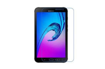 Frosted Nano Explosion-proof Tablet Screen Protector for Galaxy Tab Active 2 T395