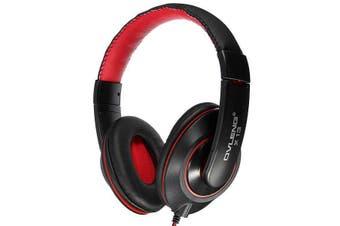 X13 Comfortable 3.5mm Adjustable-Headphone