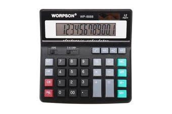 WP-8888 Desktop Computer Business Financial Calculator