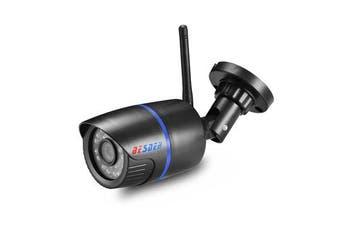 BESDER Wifi IP Camera Wireless Wired ONVIF P2P CCTV Bullet Outdoor Camera Night Vision 720P
