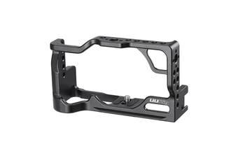 C-M6MarkII Cage Vlog Rig Frame Stabilizer for Canon M6 Mark II DSLR Camera Youtube Tik Tok Live Streaming