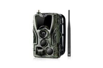 HC-801G 3G HD Hunting Camera 16MP Trail Camera Waterproof IP66 Photo Traps 0.3s Trigger Time Camera Outdoor Wild Cameras