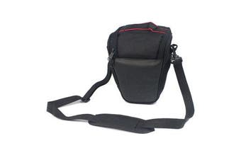 Camera Storage Triangle Bag for Nikon for Canon DSLR Camera
