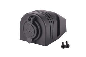 5V 3.1A Car Dual USB Charger Cigarette Lighter Adapter Socket