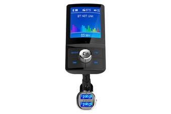 BC43 Car MP3 Player bluetooth Handsfree USB Charging Car Charger Car FM Transmitter
