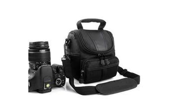 Shoulder Sling Storage Protective Carry Travel Bag Insert Pad for Canon for Sony for Nikon DSLR Camera