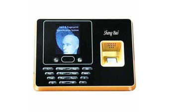 Face Recognition Fingerprint Attendance Machine Facial Recognition Sign-in Machine