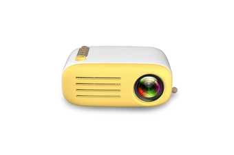 LED Projector 400-600 lumens 23 Languages 800:1 320*x240 1920x1080 Portable Projector