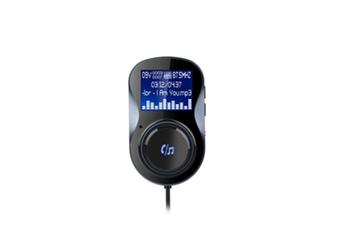 BC30B bluetooth 4.1 Car MP3 Player Car bluetooth Player Handsfree Phone