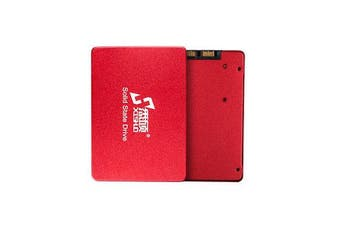 2.5'' SATA3 7mm Process 500m/s Reading and Writing Speed Cooling 128GB 256GB Solid State Disk Hard Drive SSD For Laptop