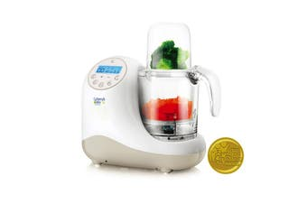 Natriblend Steamer Blender, Warmer and Bottle Steriliser