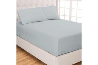 Park Avenue 1500 TC Premium Cotton blend Combo set King Grey