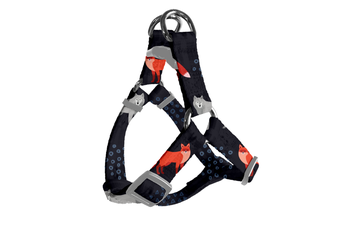 Coco & Pud Fox & Friends UniClip Lite Dog Harness