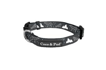 Coco & Pud Luna Bear Dog Collar