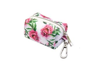 Coco & Pud Peony Waste Bag Holder