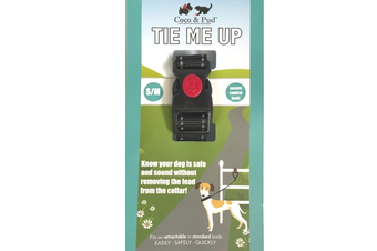 Coco & Pud Tie Me Up - Safety Strap