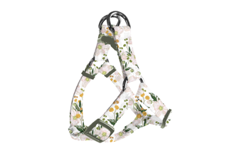 Coco & Pud Windflower UniClip Lite Strap Dog Harness