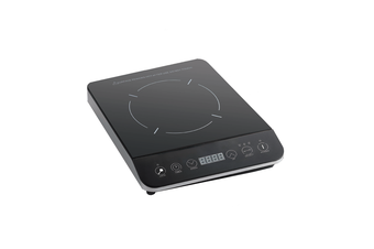 Digital Ceramic Glass Induction Plate - BH2000C