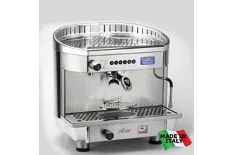 BZE2011S1EPID Bezzera Modern 1 Group Ellisse Espresso Coffee Machine