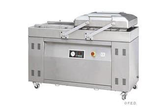 DJ-DZ500-2SB VACPAC Vacuum Packaging Machine