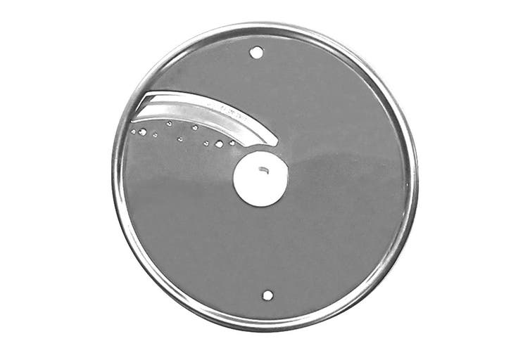 Stainless steel slicing disc 5 mm (dia. 175 mm) - DS653001